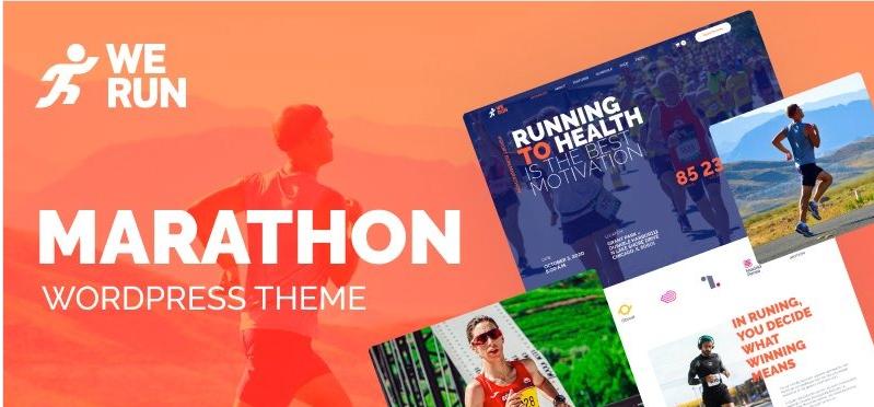 WeRun-Marathon
